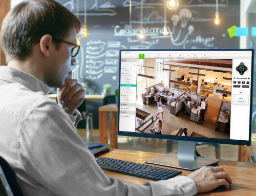 Axis Communications' network video, access and audio is now easier to integrate, following Ingram Micro distribution deal with Quanika